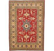 Link to 6' 5 x 9' Kazak Oriental Rug