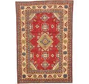 Link to 6' 3 x 9' 2 Kazak Oriental Rug