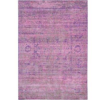 183x267 Aqua Rug