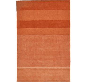 188x287 Indo Gabbeh Rug