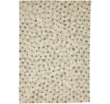 140x201 Collectible Rug