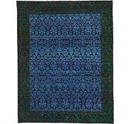 Link to 7' 10 x 9' 10 Sari Rug
