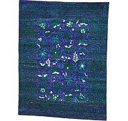 Link to 7' 9 x 10' 2 Sari Rug