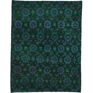 Unique Loom 7' 10 x 10' 2 Sari Rug