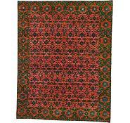 Link to 7' 10 x 10' Sari Rug
