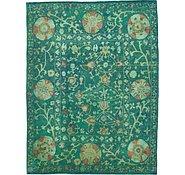 Link to 8' x 10' 5 Sari Rug