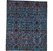 Link to 8' x 9' 8 Sari Rug