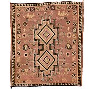 Link to 4' 10 x 5' 8 Moroccan Rug