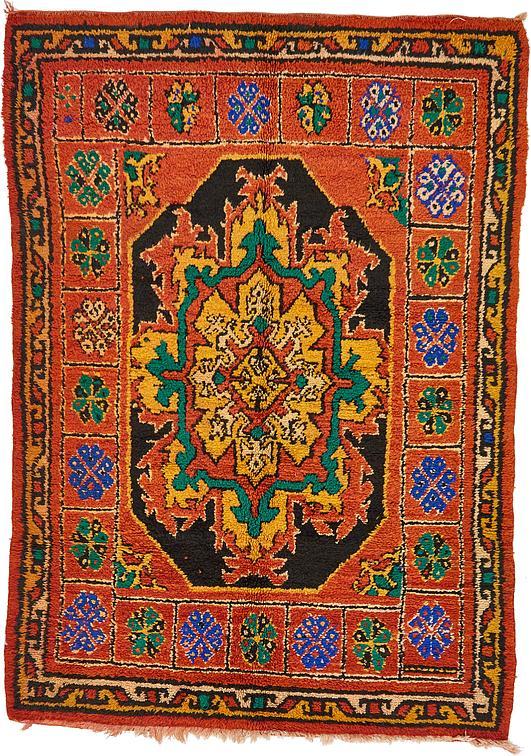 Moroccan Style Rugs Uk Brick 4 X 5 Rug Irugs