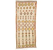 Link to 4' 10 x 10' 10 Moroccan Runner Rug