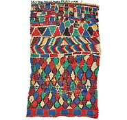 Link to 4' 5 x 7' 3 Moroccan Rug