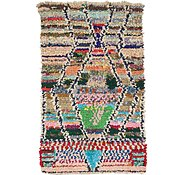 Link to 3' 10 x 6' 6 Moroccan Rug