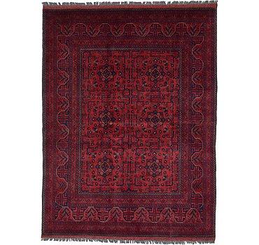 152x206 Khal Mohammadi Rug