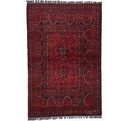 Link to 3' 5 x 5' 3 Khal Mohammadi Oriental Rug