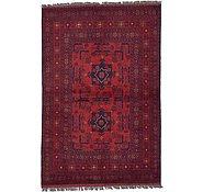 Link to 3' 3 x 5' Khal Mohammadi Oriental Rug