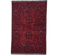 Link to 102cm x 152cm Khal Mohammadi Oriental Rug