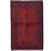 Link to 105cm x 157cm Khal Mohammadi Oriental Rug