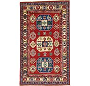 Link to 4' x 6' 6 Kazak Oriental Rug