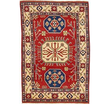 102x152 Kazak Rug