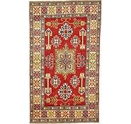 Link to 3' 3 x 5' 5 Kazak Oriental Rug