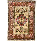 Link to 65cm x 90cm Kazak Oriental Rug
