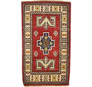Link to 2' x 3' 7 Kazak Oriental Rug