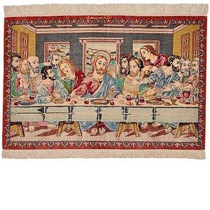 HandKnotted 1' 11 x 2' 11 Qom Persian Rug