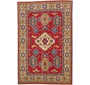 Link to 6' 7 x 10' Kazak Oriental Rug