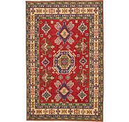 Link to 6' x 9' 4 Kazak Oriental Rug