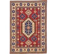 Link to 183cm x 265cm Kazak Oriental Rug