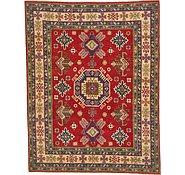 Link to 8' x 10' Kazak Oriental Rug