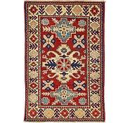 Link to 80cm x 117cm Kazak Oriental Rug