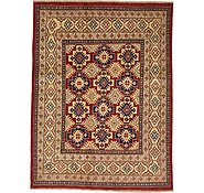 Link to 5' x 6' 6 Kazak Oriental Rug