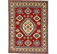 Link to 4' 10 x 6' 5 Kazak Oriental Rug