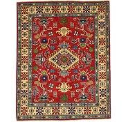 Link to 5' 2 x 6' 6 Kazak Oriental Rug