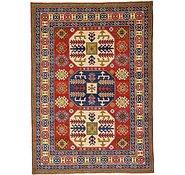 Link to 5' x 7' Kazak Oriental Rug