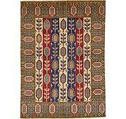 Link to 4' 9 x 6' 6 Kazak Oriental Rug