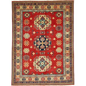 4' 10 x 6' 7 Kazak Oriental Rug
