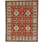 Link to 157cm x 198cm Kazak Oriental Rug