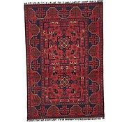 Link to 3' 3 x 4' 10 Khal Mohammadi Oriental Rug