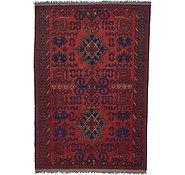 Link to 3' 3 x 4' 9 Khal Mohammadi Oriental Rug