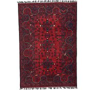 Link to 3' 6 x 5' Khal Mohammadi Oriental Rug
