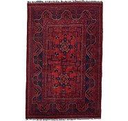 Link to 3' 5 x 5' 2 Khal Mohammadi Oriental Rug