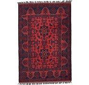 Link to 3' 5 x 5' Khal Mohammadi Oriental Rug