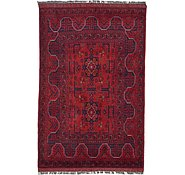 Link to 3' 4 x 5' 4 Khal Mohammadi Oriental Rug