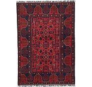 Link to 3' 4 x 4' 8 Khal Mohammadi Oriental Rug
