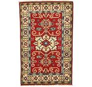 Link to 80cm x 130cm Kazak Oriental Rug