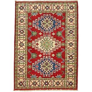 2' 9 x 3' 10 Kazak Oriental Rug