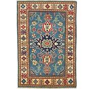 Link to 3' 3 x 4' 9 Kazak Oriental Rug