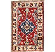 Link to 2' 9 x 4' 2 Kazak Oriental Rug